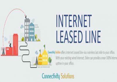 Những Điều Tuyệt Vời Khi Sử Dụng Internet Leased Line