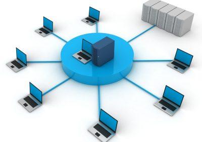 Sao lưu dữ liệu doanh nghiệp từ Internet Leased Lines