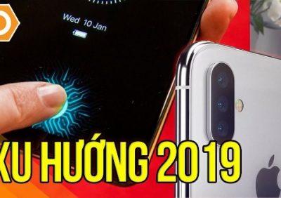 (Tiếng Việt) 7 xu hướng công nghệ sẽ dẫn đầu vào năm 2019