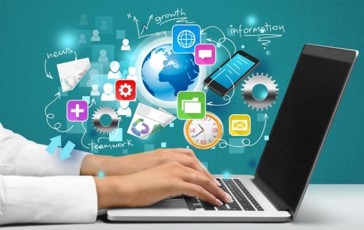 Ứng dụng công nghệ trong thời đại kỹ thuật số